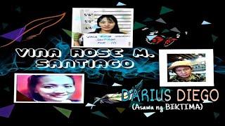 PART 2 KABIT NA SUSPECT SA PAGKAMATAY NG LEGAL WIFE (Vina Rose  Santiago)