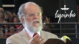 17/04/2016 - Culto Manhã - Pr. Márcio Valadão