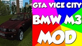 Nonton Ultimate Gta Vice City Mods-BMW M3 (Download link in description) Film Subtitle Indonesia Streaming Movie Download