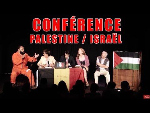 conférence - Conférence du 26 juillet 2014 : Palestine / Israel avec Dieudonné - Laurent Louis - Marion Sigaut ). - Page Facebook de Morgan Priest : https://www.facebook....