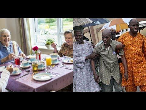 SHAME ON THE NIGERIAN LOOTERS   Jendupe Temi TV
