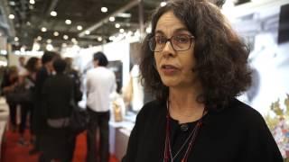 "Craft the leather a ""Le Cuir"" -intervista Diane"
