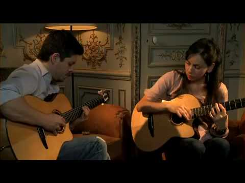 11:11 - Rodrigo y Gabriela play 11:11 from 11:11.