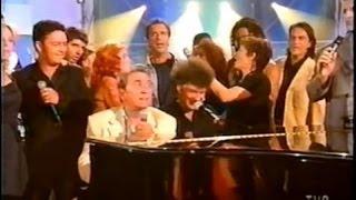 ROBERT CHARLEBOIS - Je Reviendraià Montréal (Live / En Public) 1999