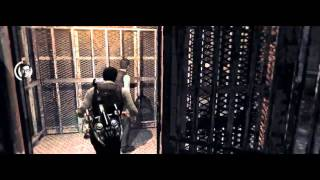 The Evil Within Walkthrough - Chapter 6: Losing Grip on Ourselves (Part 3)