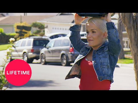 "Little Women: LA - Terra Pulls A ""Say Anything"" (Season 7, Episode 5) 