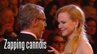 Video Ouverture du Festival de Cannes - Zapping Cannois MP3, 3GP, MP4, WEBM, AVI, FLV September 2017