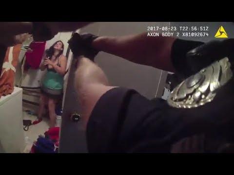 Olathe Police Shoot, Kill Barricaded Woman With Gun