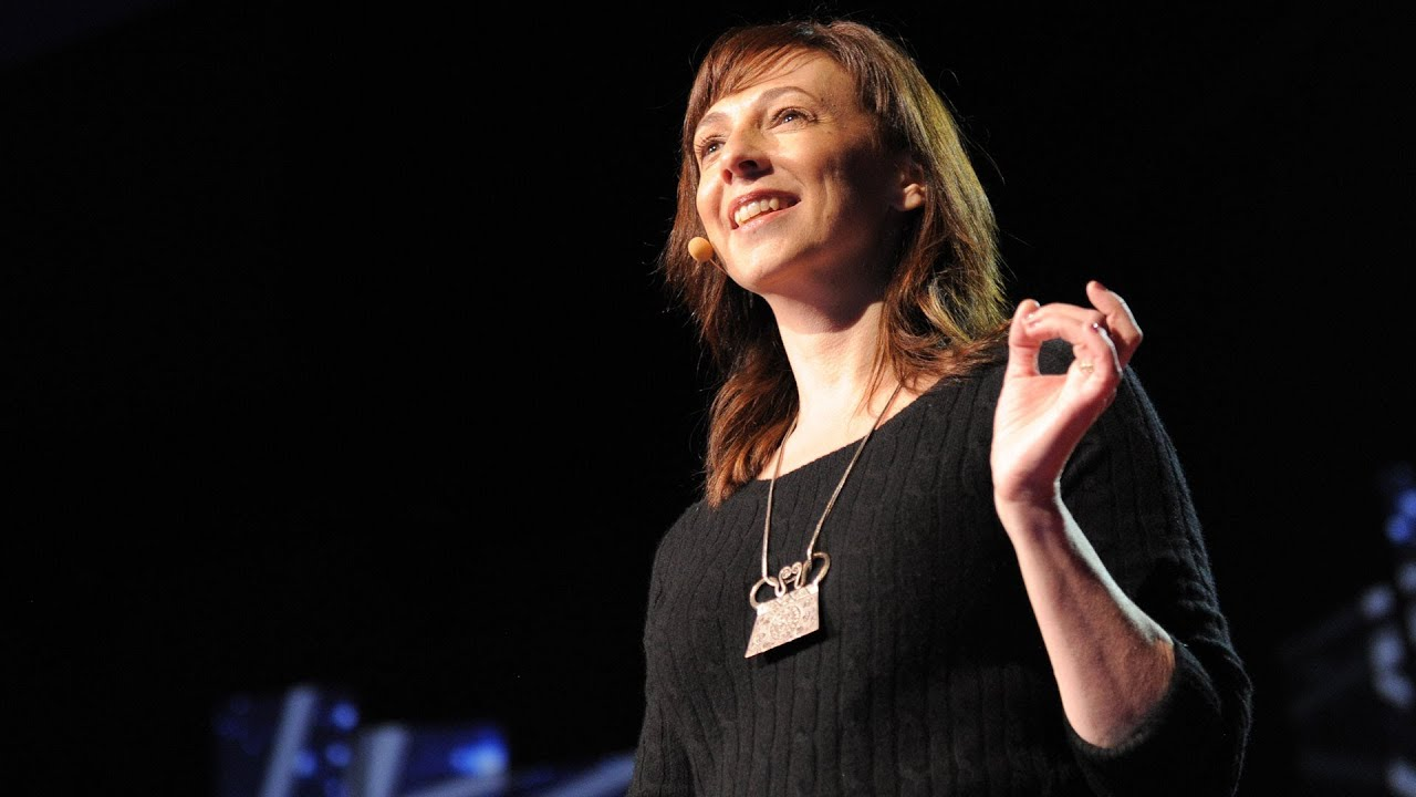 Video Thumbnail: The power of introverts - Susan Cain