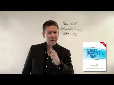 "Planning Tips to Make 2014 ""Your Best Year Ever"" – Video 2 of 3"