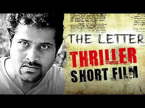 The Letter | Suspense Thriller Telugu Short Film | with English Subtitles
