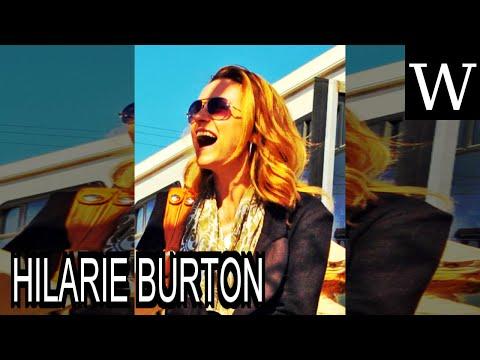 HILARIE BURTON - WikiVidi Documentary
