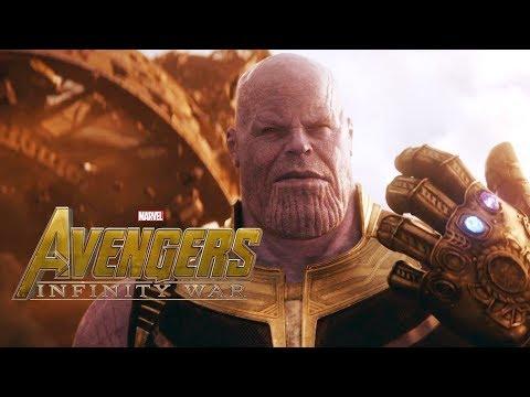 ตัวอย่างหนัง Avengers: Infinity War (มหาสงครามอัญมณีล้างจักรวาล) ซับไทย