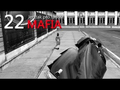 PG | Jen tak pro radost | Mafia E22 - Jízda na dvou kolech (CZ/FullHD