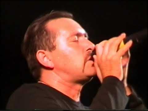 Концерт в ДК им. Горького, Санкт-Петербург, 14 августа 2006 г. (любительская съёмка)