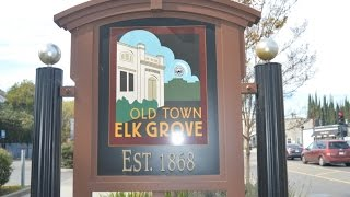Elk Grove (CA) United States  city images : Old Town Elk Grove