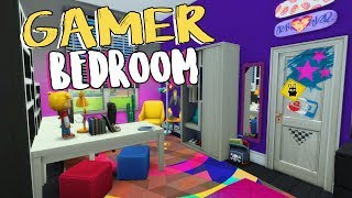 A dank gaming room for your gals and guys. ▶ Download: https://www.steph0sims.com/rooms----------------------------------------­--------------------------♦ Links ♦▶ Twitter - https://twitter.com/steph0sims▶ Instagram - https://www.instagram.com/steph0sims/▶ google+ - https://plus.google.com/u/0/b/112251047156963251564/+steph0sims/posts?pageid=112251047156963251564▶ Website - http://www.steph0sims.com/----------------------------------------­--------------------------♦ Hi, I'm Steph and welcome to my channel! I'm a 17 year old content creator from the UK! My channel is focused around the sims and you'll find plenty of content such as house building videos, lets plays, room builds and much more. Hope you find something you enjoy and please subscribe if you do! ♦----------------------------------------­--------------------------Music from Epidemic sounds http://www.epidemicsound.com