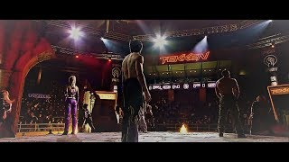 Nonton Introducing All Tekken Fighters  Hindi    Tekken 2010 Film Subtitle Indonesia Streaming Movie Download