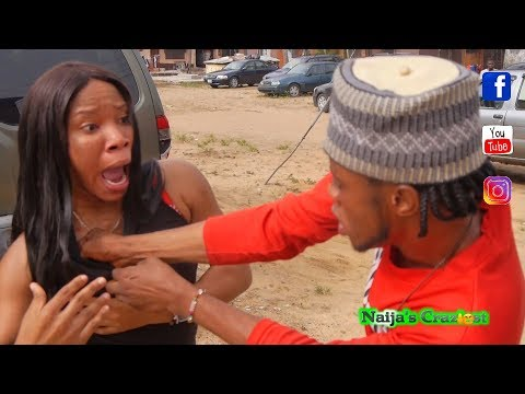 Gimme My Money (Naijas Craziest Comedy EP 223)