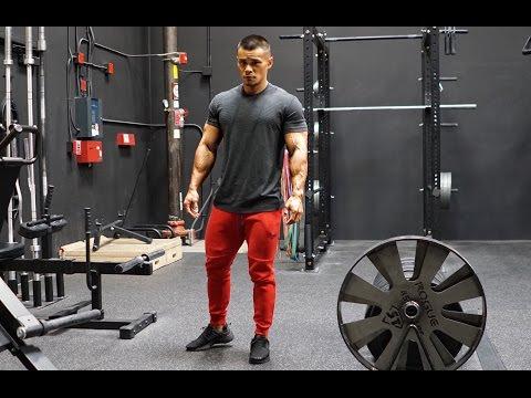hcg to raise testosterone