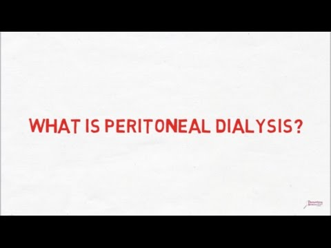 What is Peritoneal Dialysis?