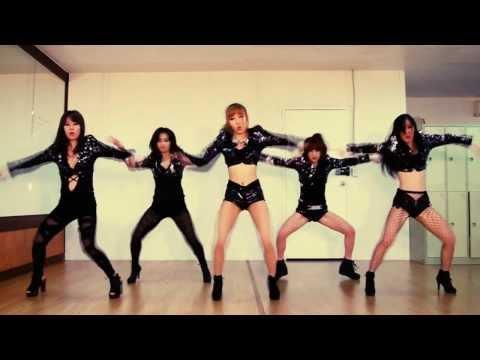 Video WAVEYA BEYONCE RUN THE WORLD (GIRLS) Cover Dance Video download in MP3, 3GP, MP4, WEBM, AVI, FLV January 2017