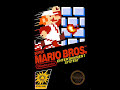 Various – Super Mario Bros. Underground Theme