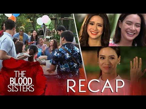 The Blood Sisters: Finale Recap - Part 2