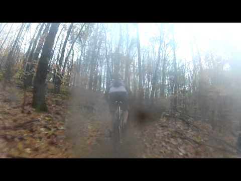 Michigan Mountain Bike Racing: 2013 Iceman Cometh – Wave 4