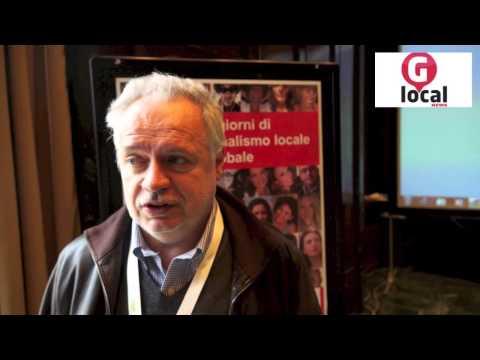 Massimo Mantellini a GlocalNews