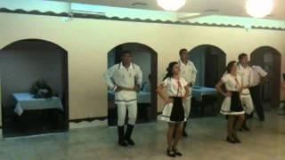 Trupa Mistik Din Roman- Dans Popular