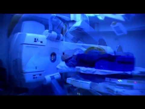 Novalis TX в Apollo - робот-радиохирург с высочайшей точностью