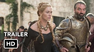 Game of Thrones Season 5 Trailer #2