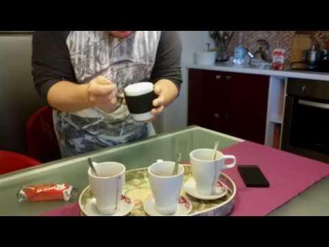 Watch videoFare la cioccolata calda