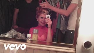 Paloma Faith - Diary #1: Paloma Faith (VEVO LIFT): Brought To You By McDonald's