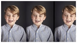In this video we will be taking a look at a new photograpgh portrait of HRH Prince George of Cambridge just hours ahead of his 4th birthday.Happy Birthday Prince George. As George turns four a new photo was released by Kensington Palace to mark the occasion.Thank you for watching this video, if you have enjoyed it then please leave a 'like,' comment and share on social media. Don't forget to subscribe for all the latest uploads.Enjoy my videos? Then why not become a Royal Reviewer Patron! Royal Reviewer now available on Patreon! Check out the rewards!Www.patreon.com/royalreviewerRoyal_Reviewer on (Instagram) - Exclusive Contenthttp://royalreviewer.blogspot.co.uk/'follow' on https://twitter.com/royal_reviewer'like' on https://www.facebook.com/RoyalReviewerUK
