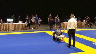 OneFC Grappling Challenge Highlights