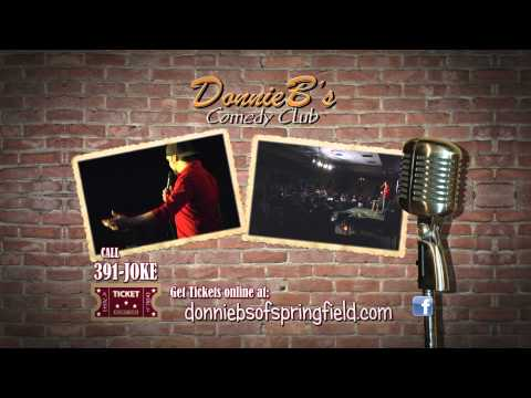 Donnie B's - Mark Sweeney NEW