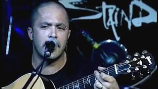 Video Staind - Outside AARON LEWIS AND FRED DURST HQ* MP3, 3GP, MP4, WEBM, AVI, FLV Desember 2018