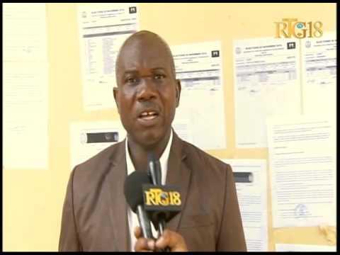 Bureau du contentieux électoral départemental de l'Ouest