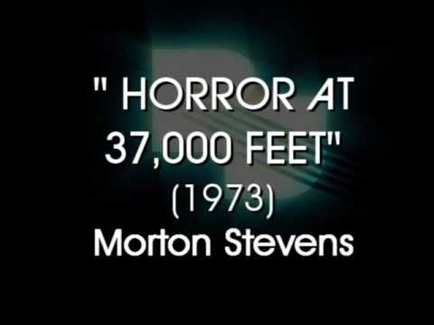 Horror At 37,000 Feet (1973) Morton Stevens