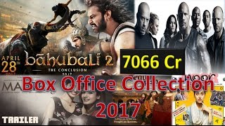 Nonton Box Office Collection Of Baahubali 2  Fast And Furious 8  Noor  Begum Jaan  Maatr Etc 2017 Film Subtitle Indonesia Streaming Movie Download