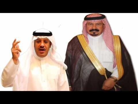 قصيدة بشيخ شمل قبيلة الظفير الشيخ فيصل بن عجمي بن سويط