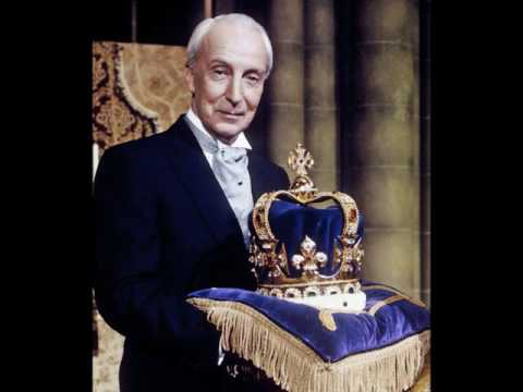 Lessons from Machiavelli's The Prince with Ian Richardson