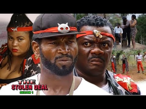 The Stolen Deal Season 1 - 2017 Newest Nollywood Full Movie | Latest Nollywood Movies 2017