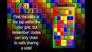 Color Coder Lite YouTube video