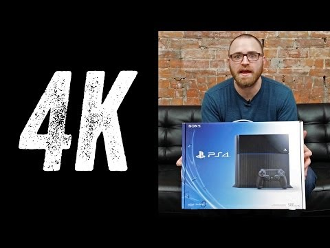 unboxtherapy - Welcome to my Sony PlayStation 4 Unboxing and Demo shot in 4K resolution, plus a hands-on preview of the action platformer Knack. Make sure to select