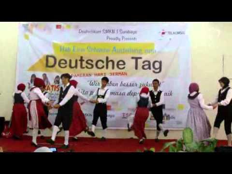 Deutscher Tanz