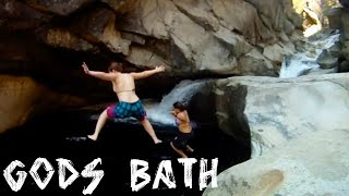Sonora (CA) United States  City new picture : Gods Bath Sonora CA