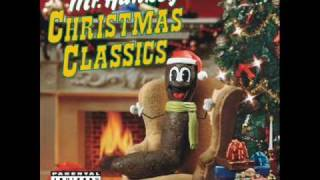 From Mr. Hankey's Christmas Classics, South Park's own X-mas CD!